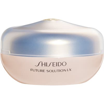 Shiseido Future Solution Lx Total Radiance Loose Powder - No Color