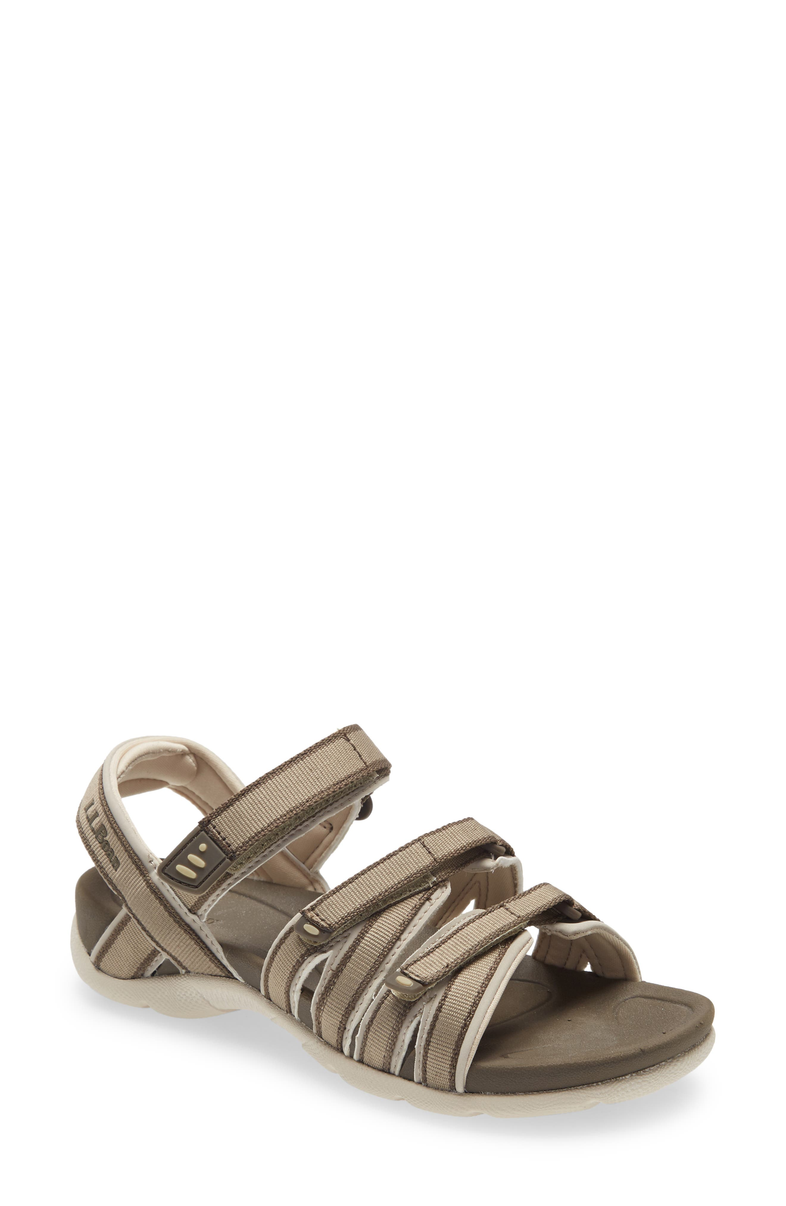 Boothbay Water Friendly Sandal