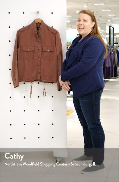 Collins Utility Jacket, sales video thumbnail
