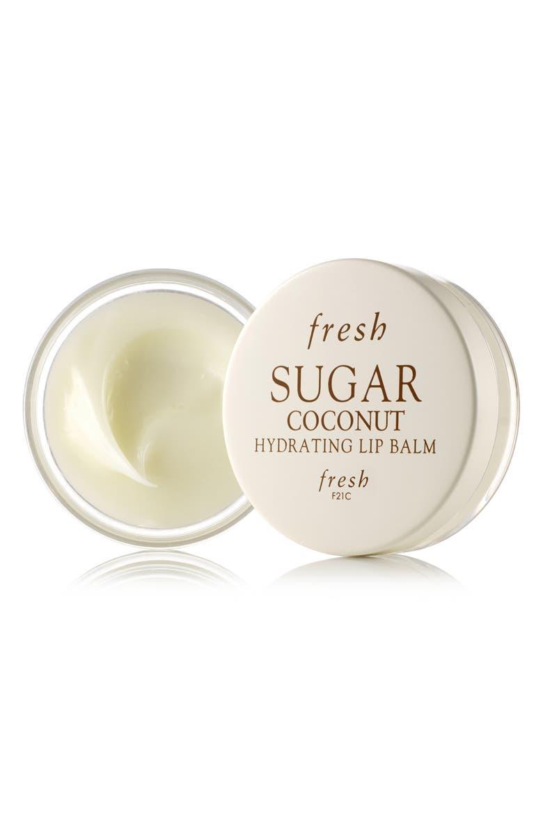 FRESH<SUP>®</SUP> Lip Sugar Hydrating Lip Balm, Main, color, COCONUT
