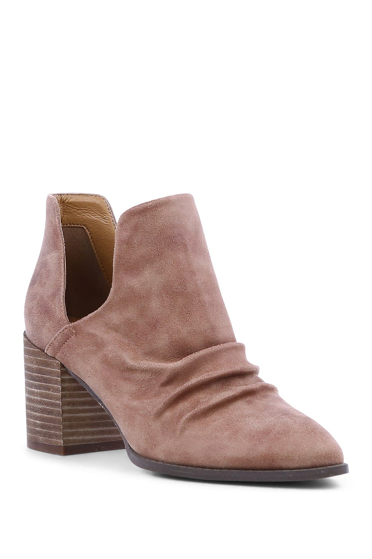 Image of Report Tonya Casual Western Bootie