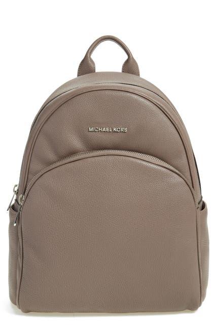 Image of MICHAEL Michael Kors Large Jet Set Backpack