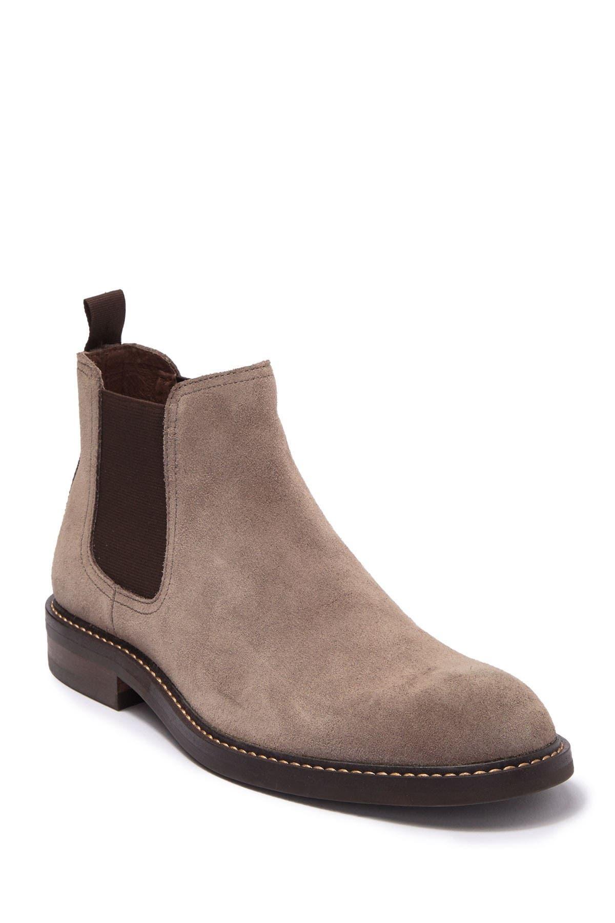 1901 | Horton Leather Chelsea Boot