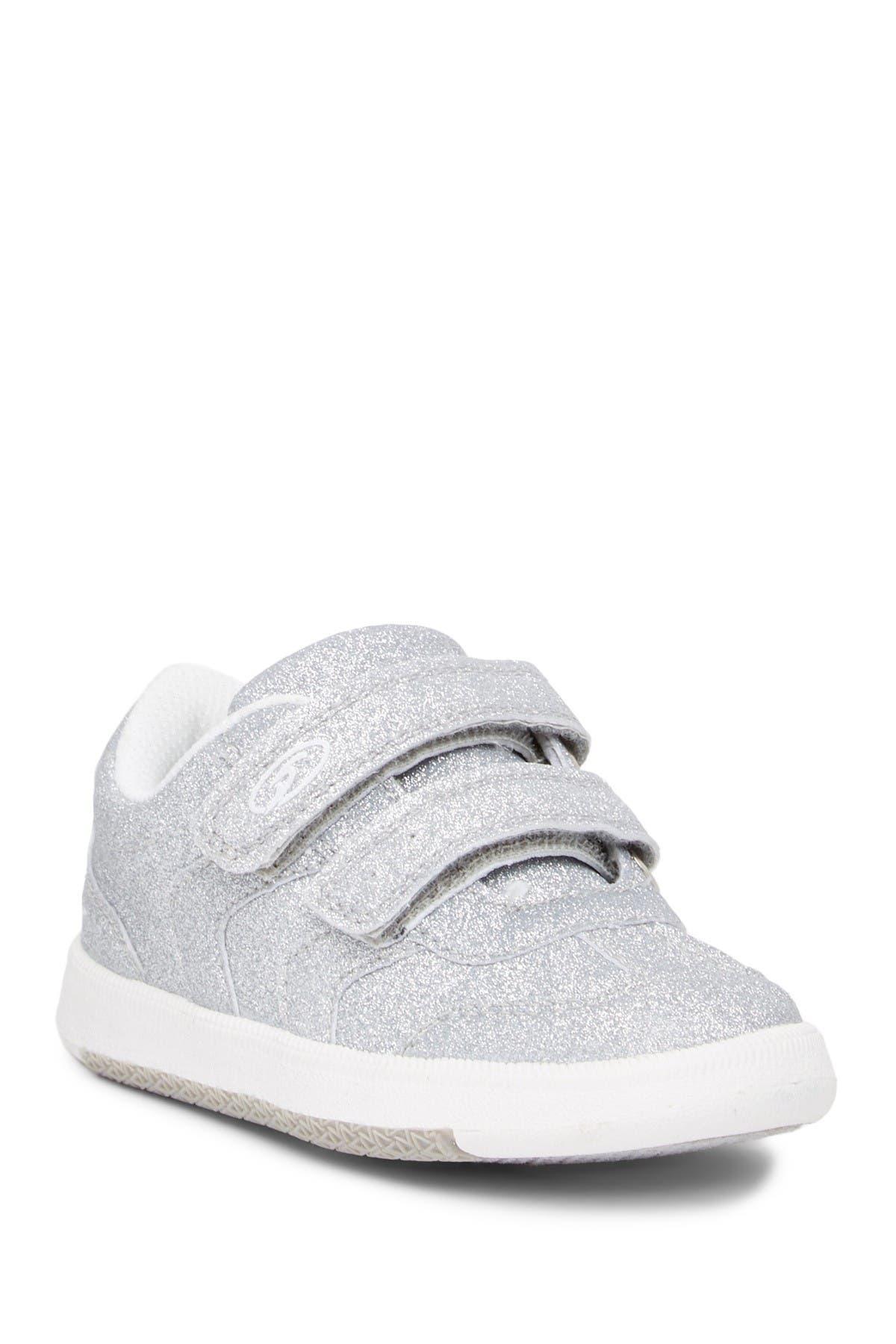 baby glitter sneakers