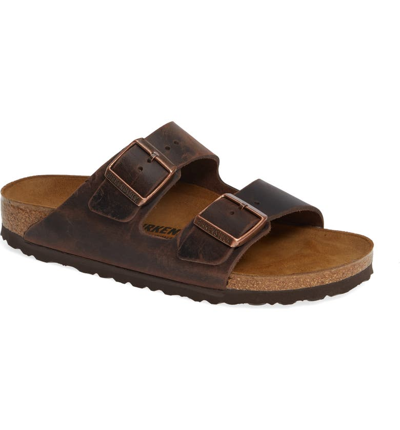 BIRKENSTOCK Arizona Sandal, Main, color, 200