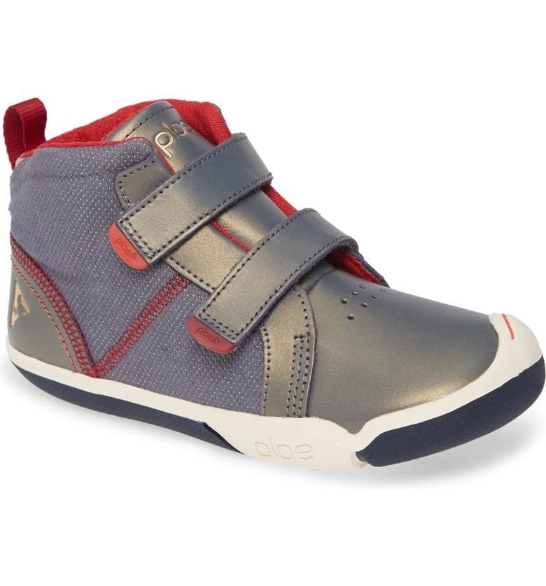 PLAE 'Max' Customizable High Top Sneaker, Main, color, FLUORITE