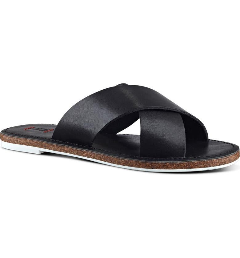ED ELLEN DEGENERES 'Sydney' Sandal, Main, color, 001