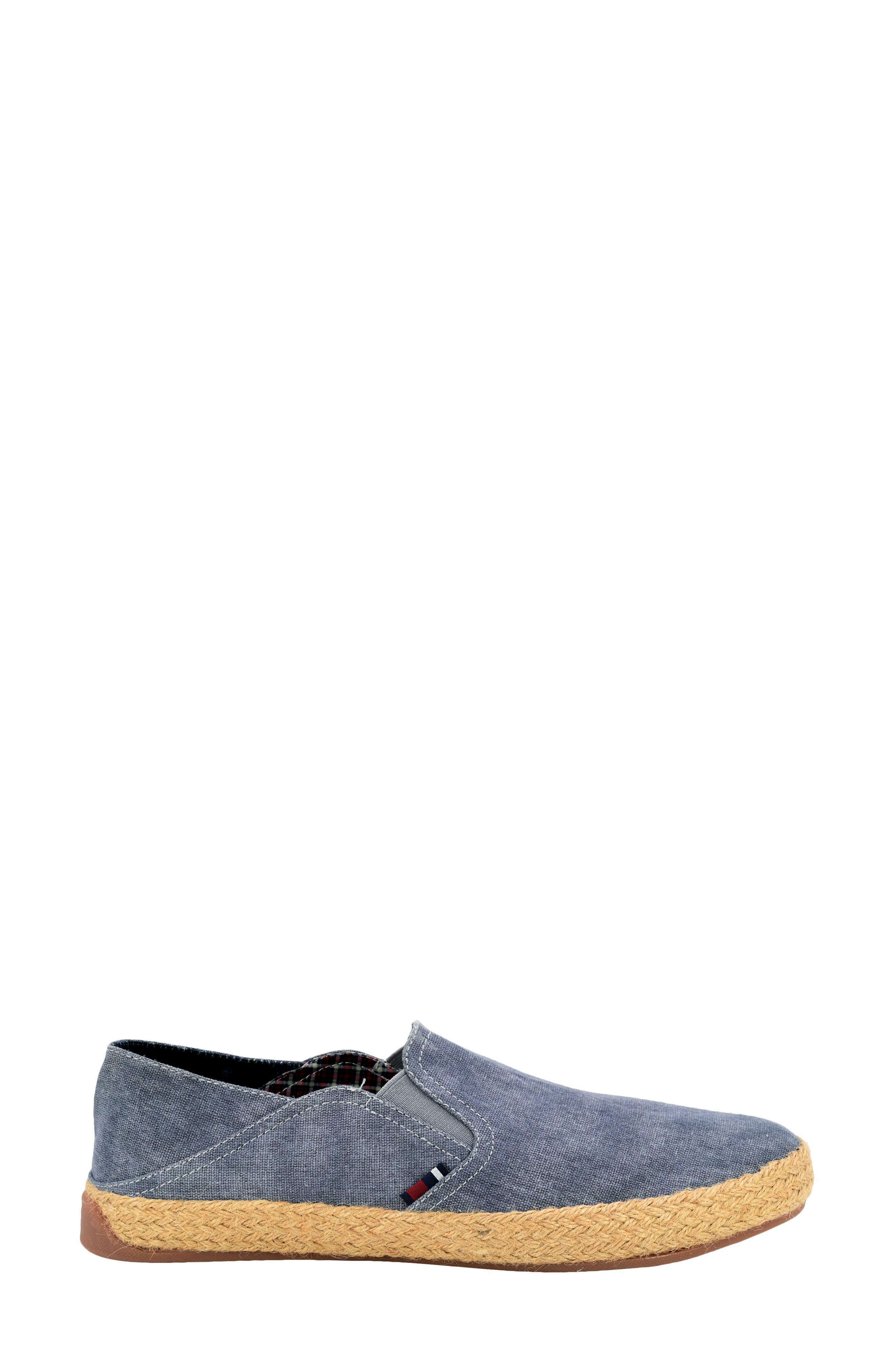 Prill Slip-On Sneaker