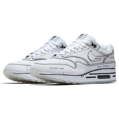 Nike Air Max 1 Sketch To Shelf Sneaker