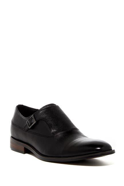 Image of Vintage Foundry Newport Monk Strap Shoe