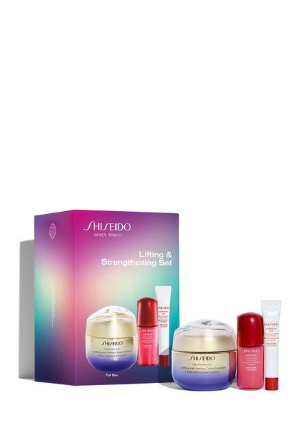 Image of Shiseido Ginza Tokyo Lifting + Strengthening Set