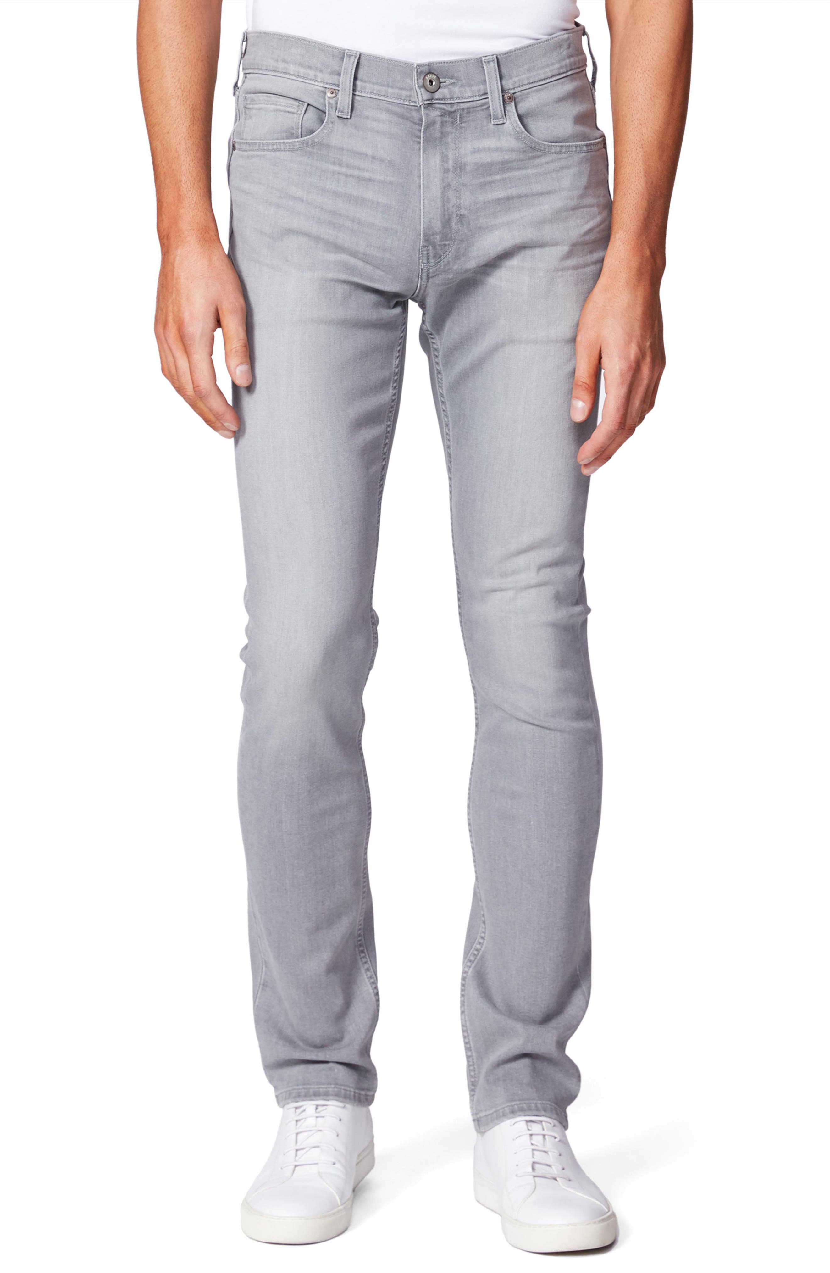 Image of PAIGE Federal Slim Straight Leg Jeans