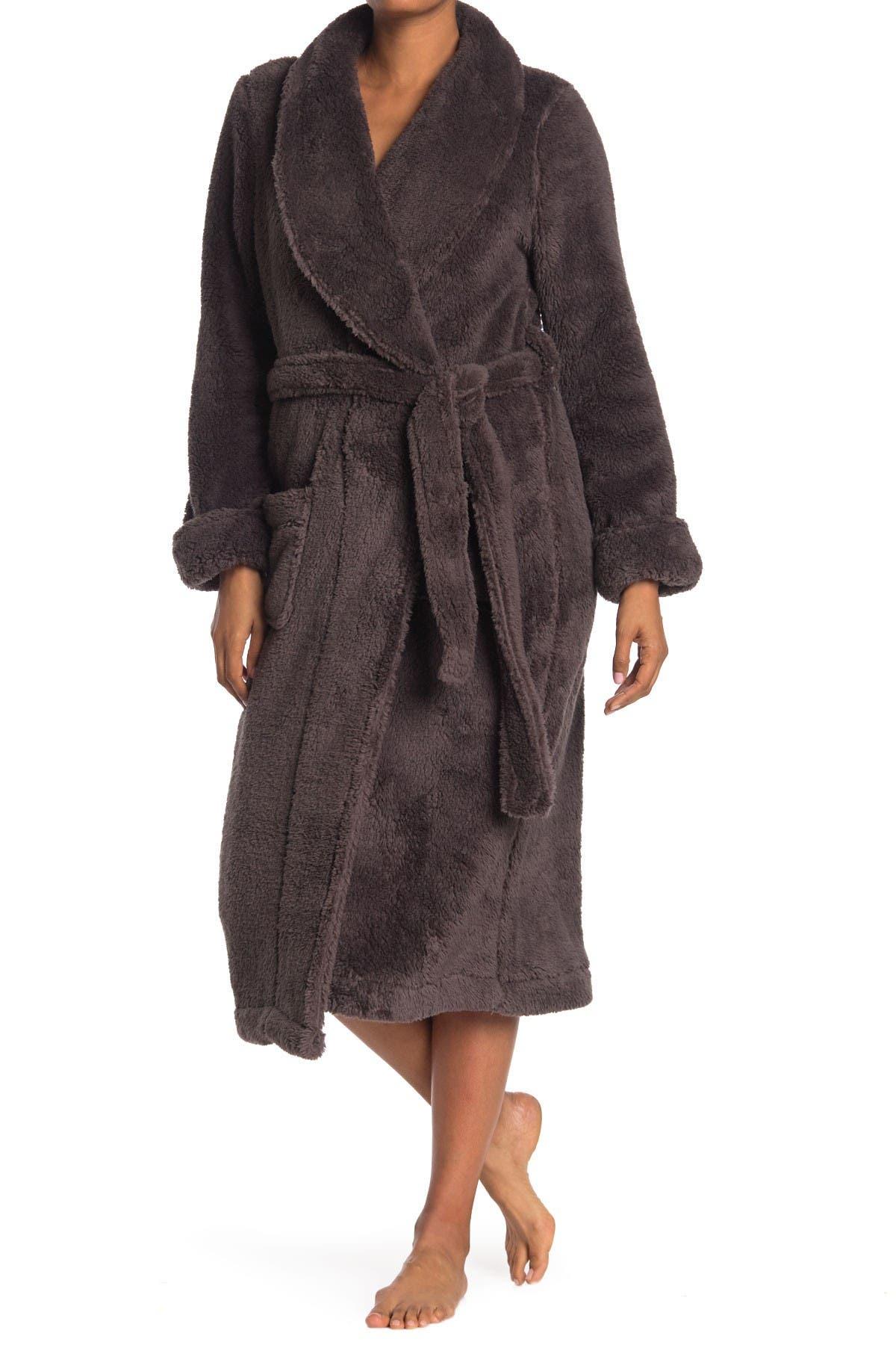 Shimera Cozy Long Robe
