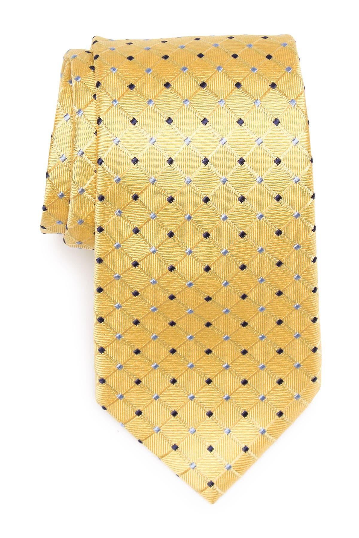 Image of Nordstrom Hartfield Neat Pattern Tie