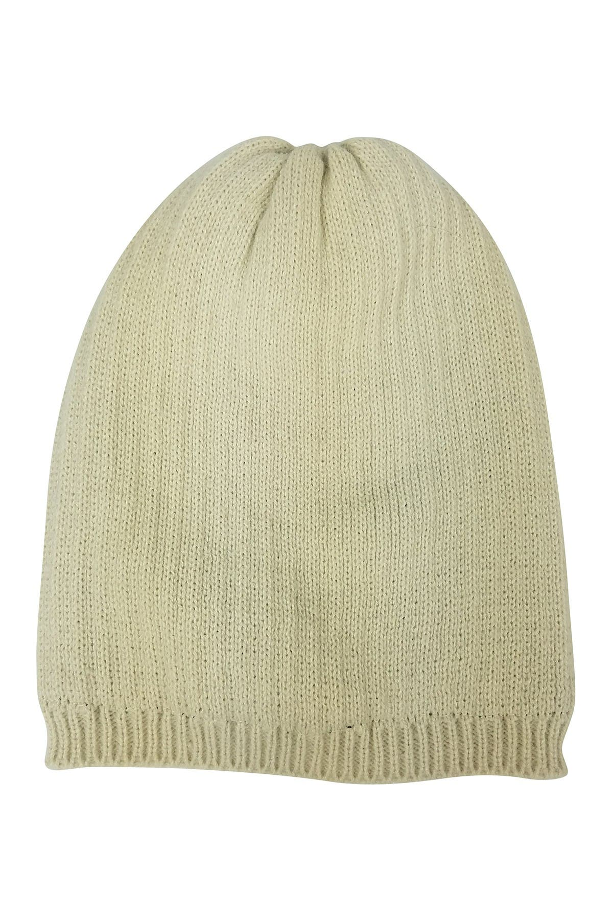 Image of Hat Attack Cozy Faux Fur Lined Beanie