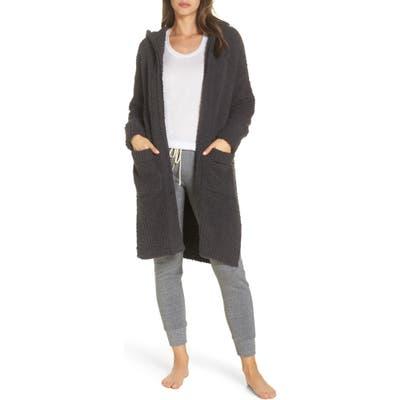 Barefoot Dreams Cozychic Nor-Cal Lounge Coat