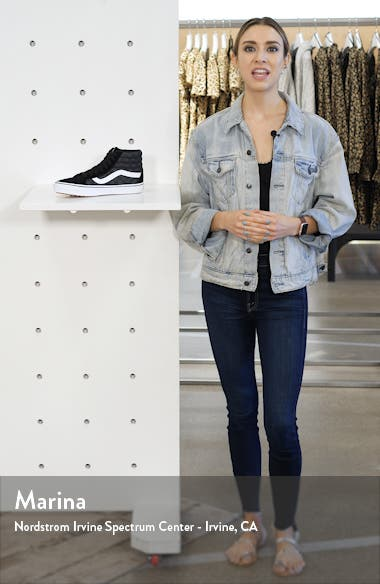 Sk8 Hi Made For Makers Sneaker, sales video thumbnail