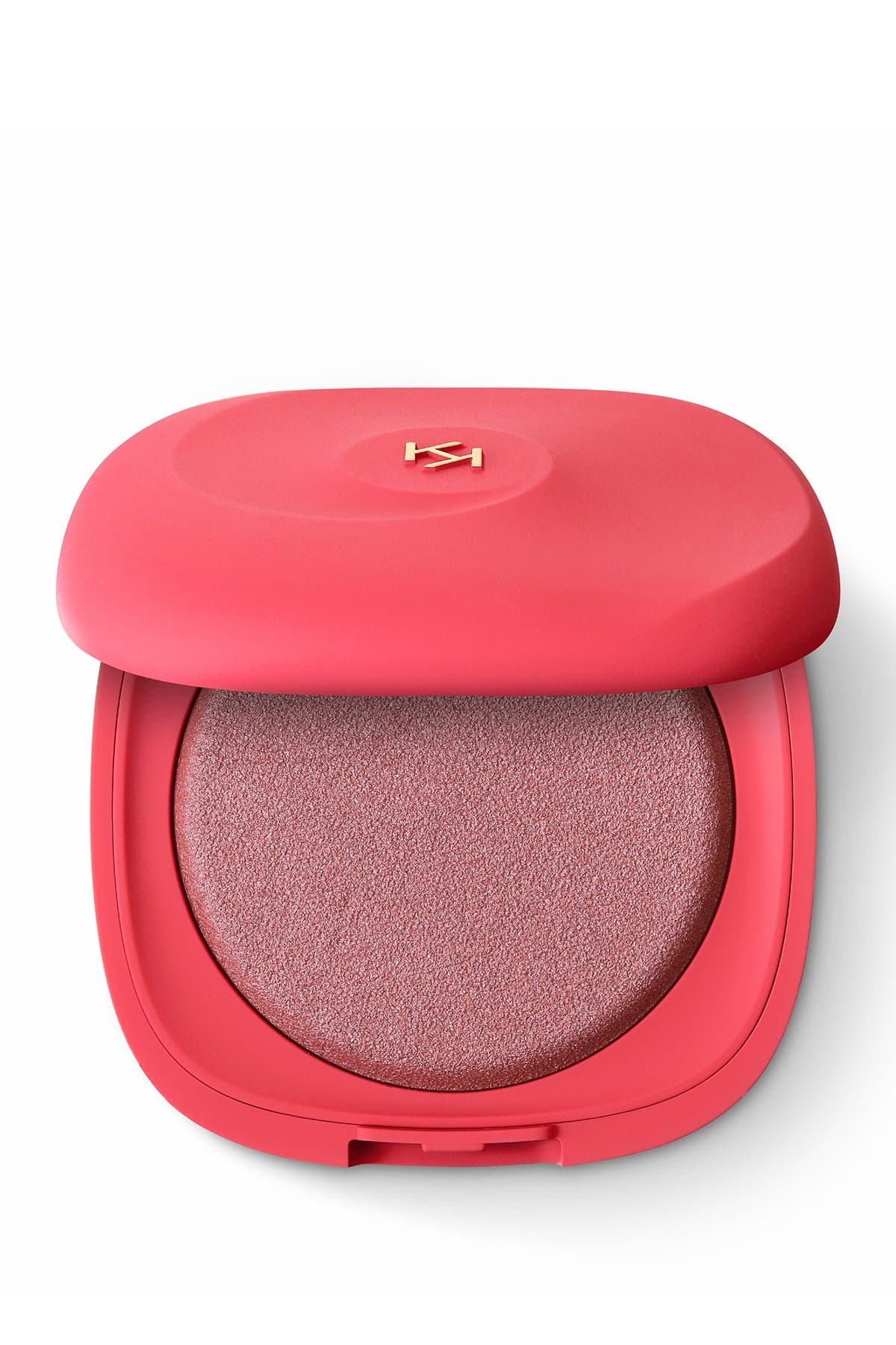 Image of Kiko Milano Mood Boost Radiant Blush - 03 Perfect Mauve