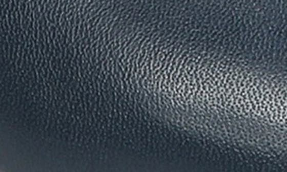 REGAL NAVY LEATHER