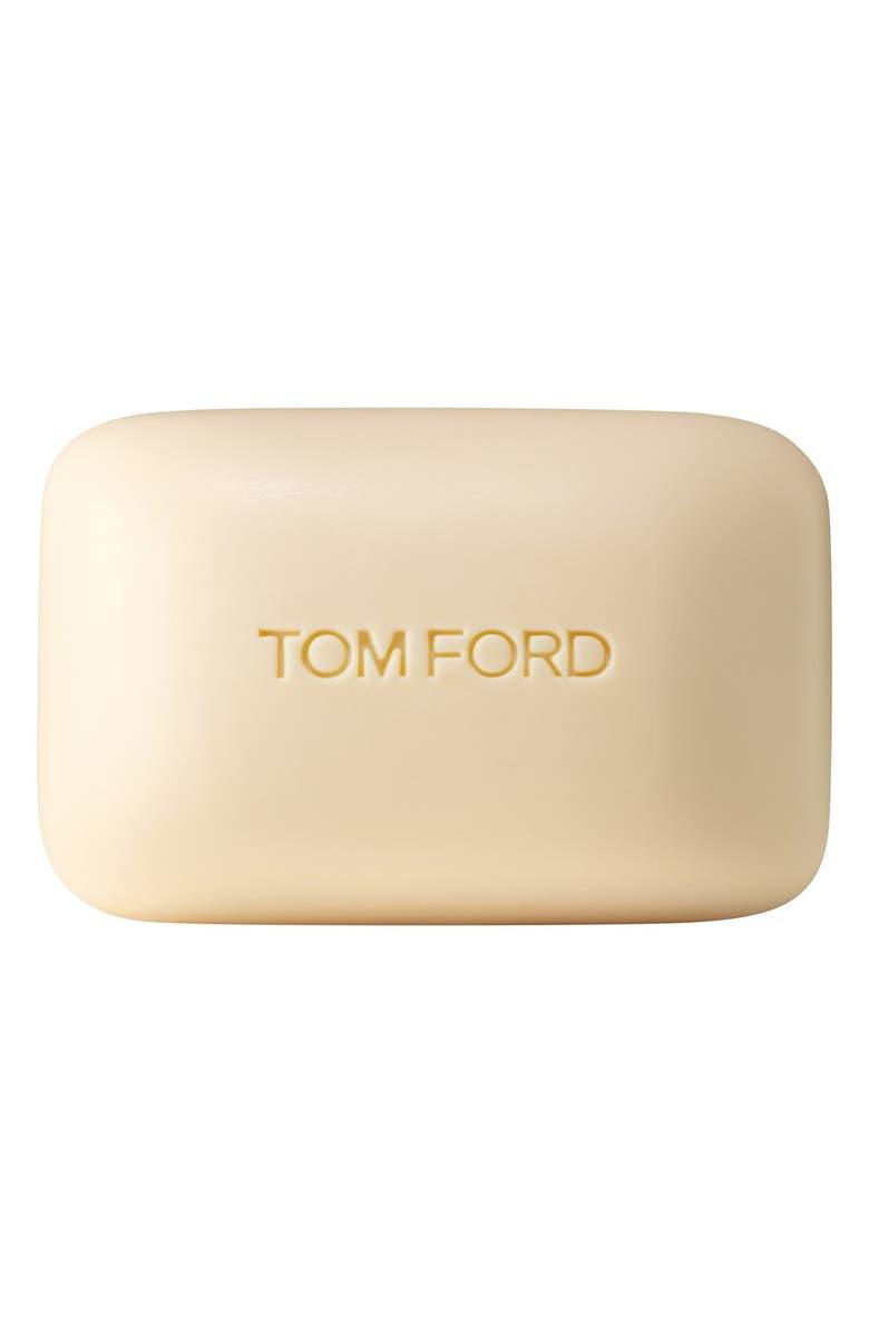 TOM FORD Jasmin Rouge Bath Soap, Main, color, 000