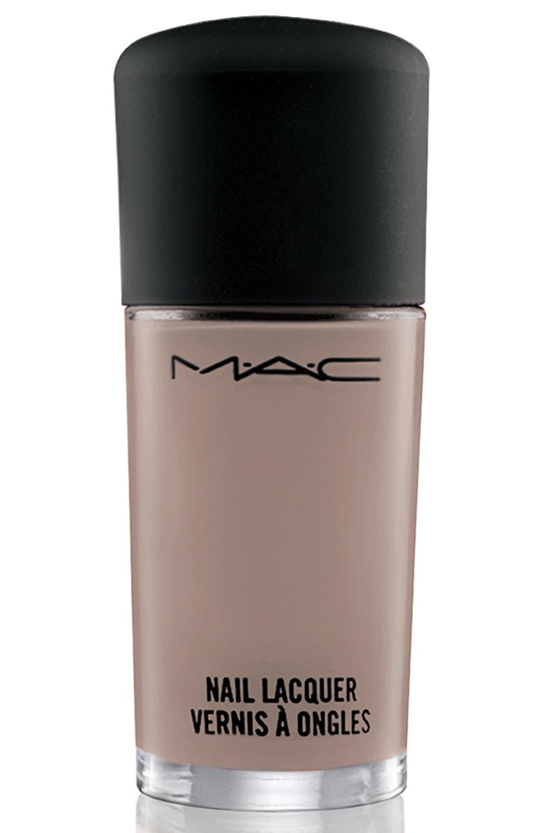 ,                             M·A·C Nail Lacquer,                             Main thumbnail 119, color,                             257