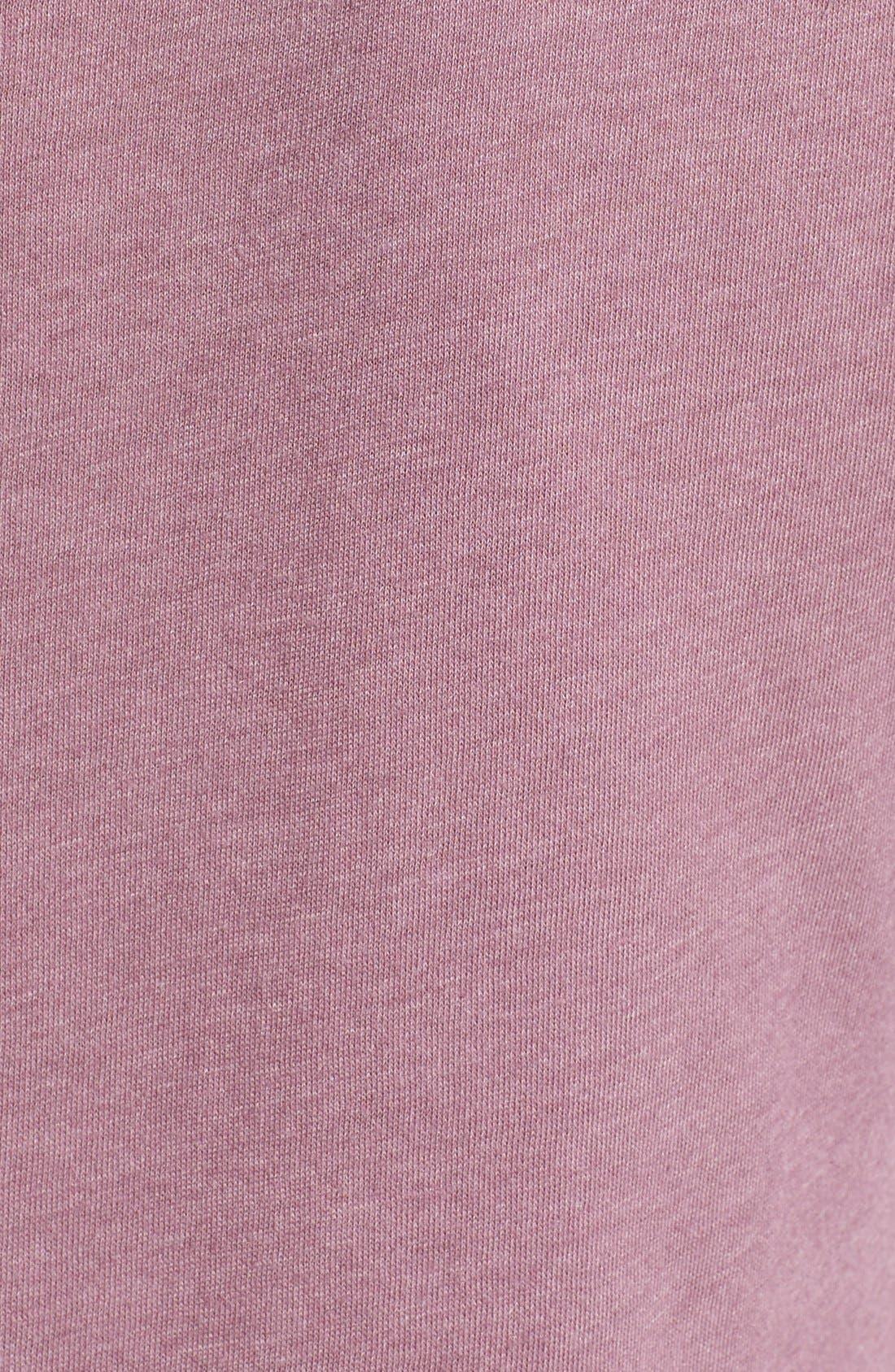 ,                             Scoop Neck Long Sleeve Tee,                             Alternate thumbnail 53, color,                             530