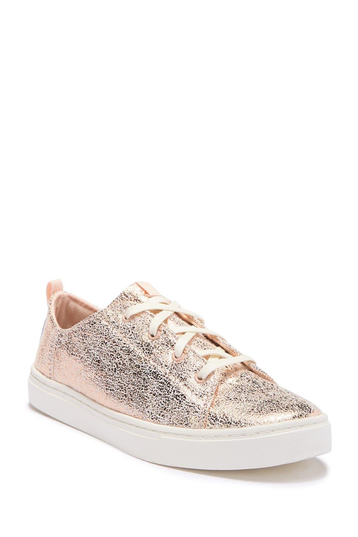 TOMS | Lennie Metallic Sneaker