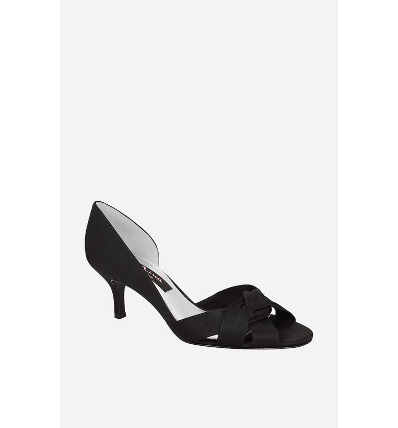 NINA 'Crista' Pump, Main, color, 003
