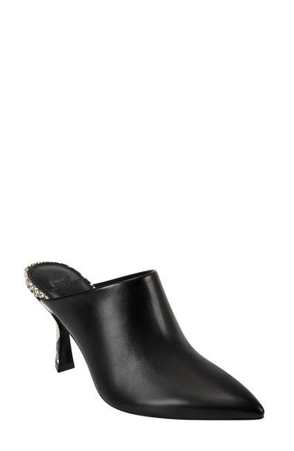 Image of Marc Fisher LTD . Paislee Pointed Toe Mule