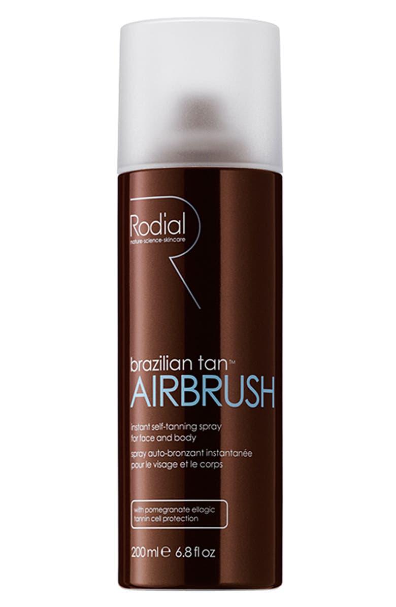 RODIAL 'Brazilian Tan<sup>™</sup>' Airbrush, Main, color, 000