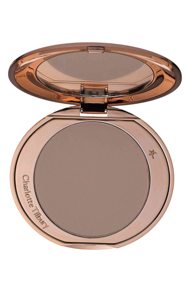 CHARLOTTE TILBURY Airbrush Flawless Finish Setting Powder, Main, color, 3 DARK