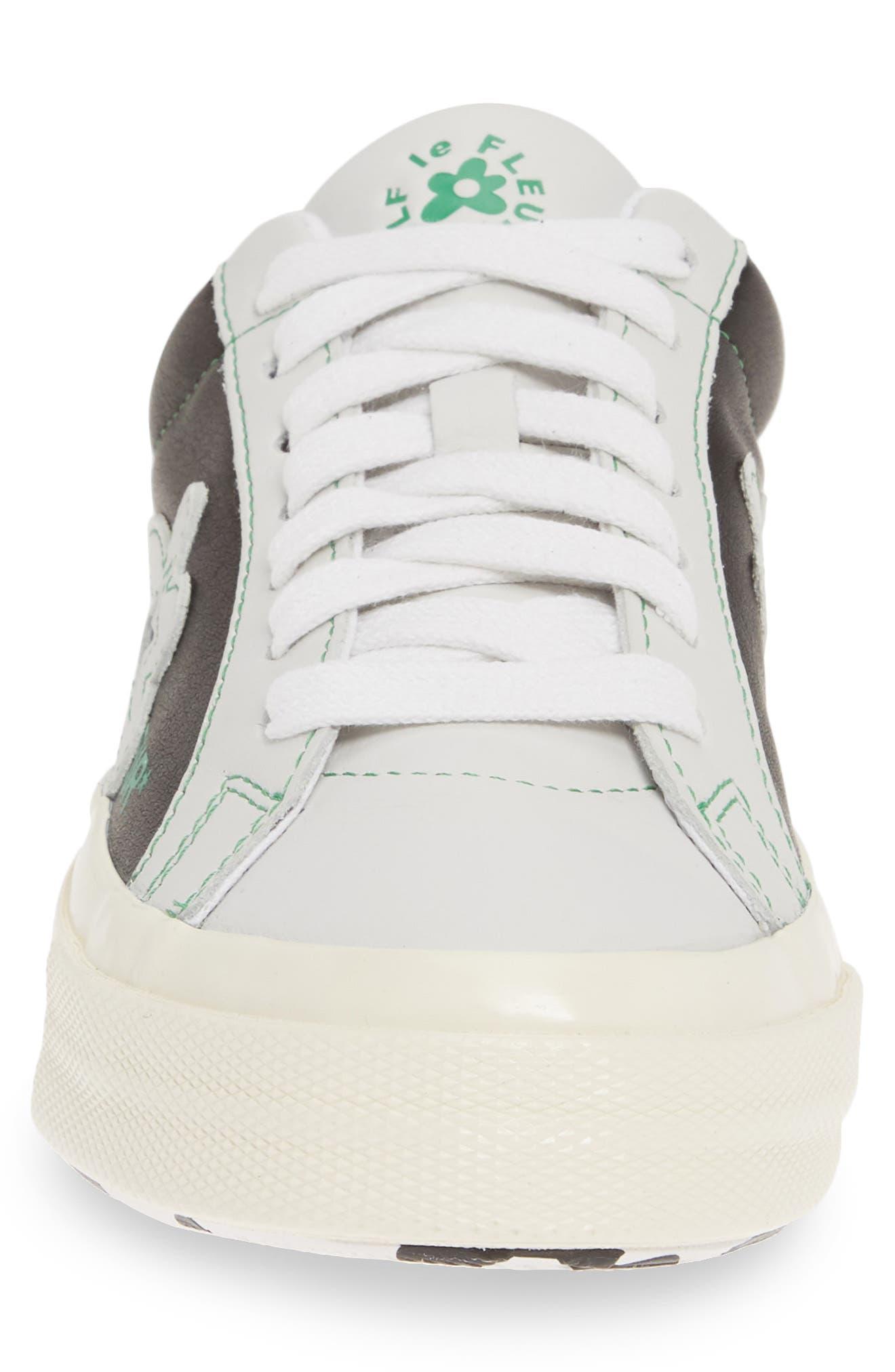 ,                             x GOLF le FLEUR Ox Sneaker,                             Alternate thumbnail 10, color,                             497