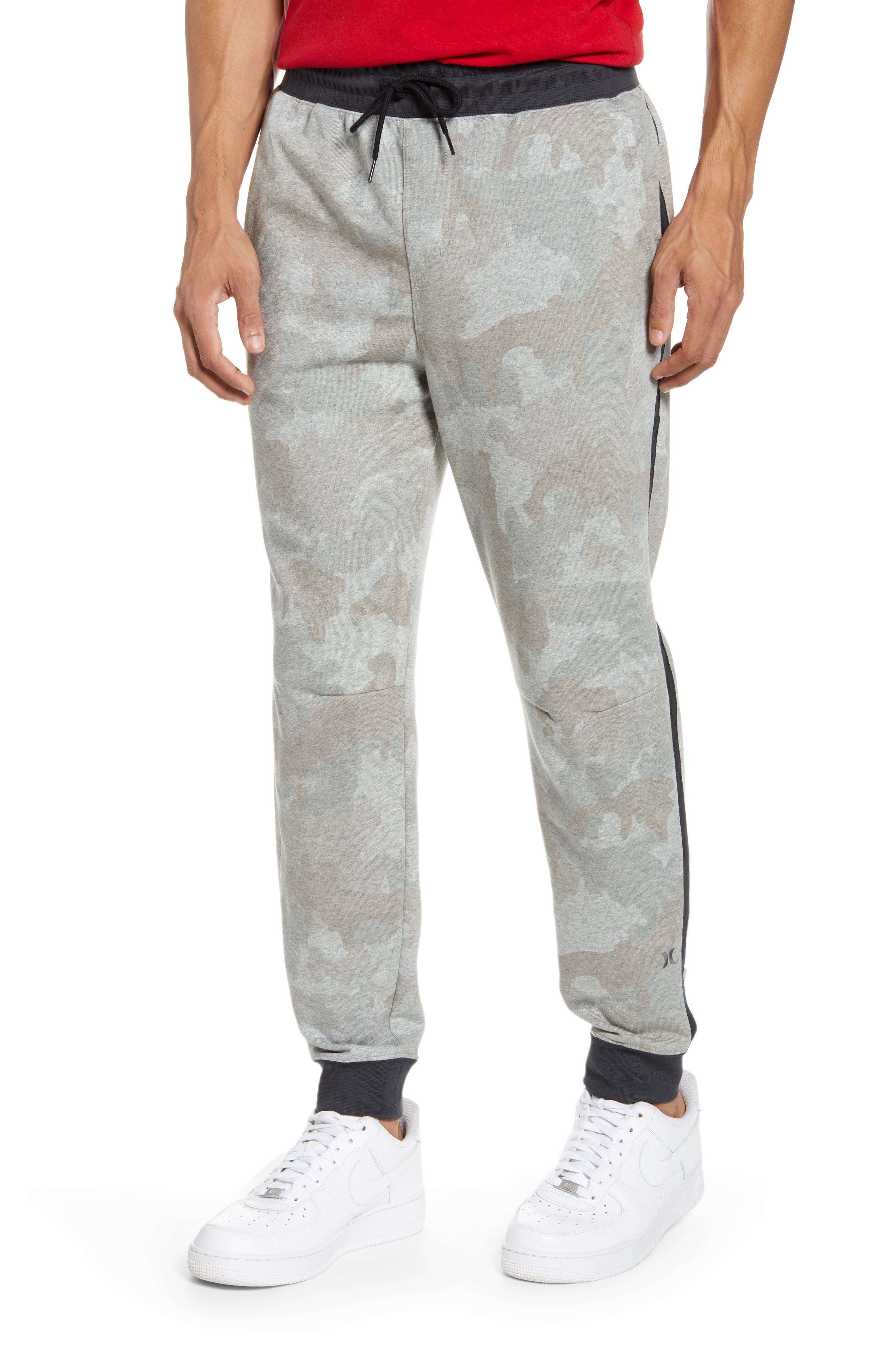 Men's Hurley Dri-Fit Naturals Performance Sweatpants
