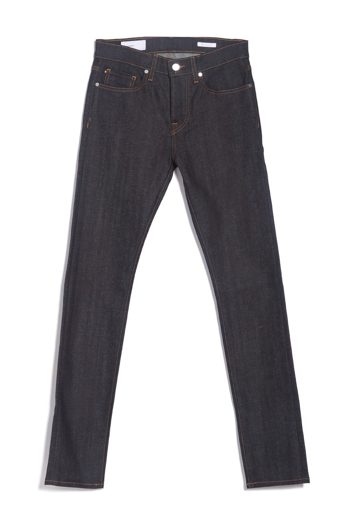 Image of BALDWIN Modern Slim Fit Jeans