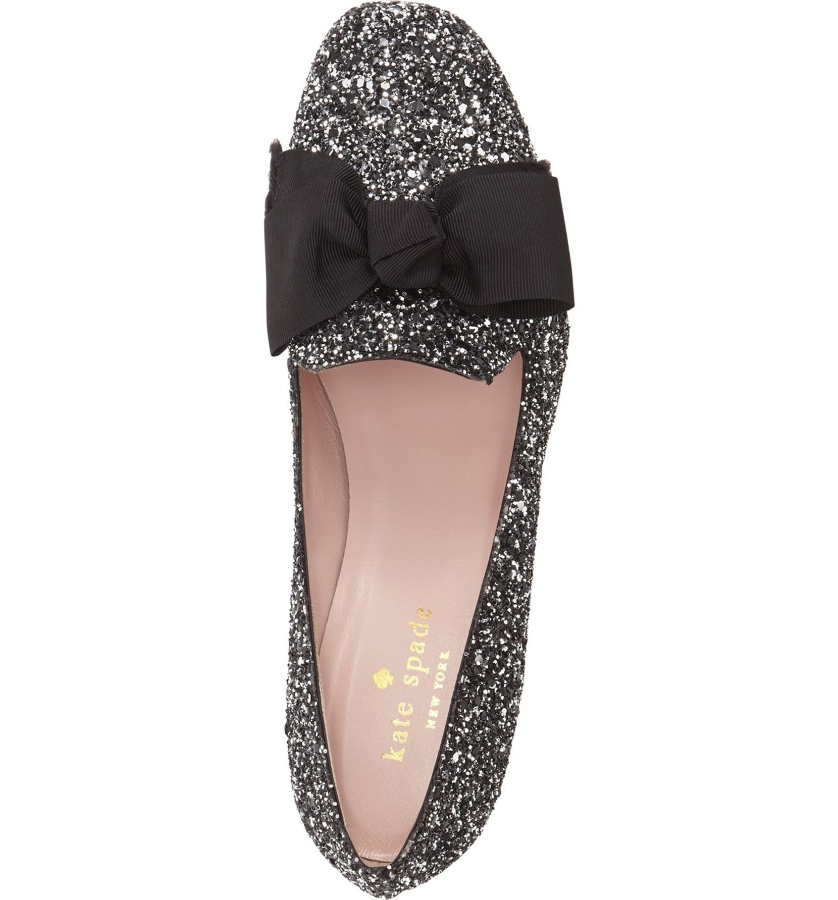 71c9ef27f141 kate spade new york 'gino' loafer (women) | Nordstrom