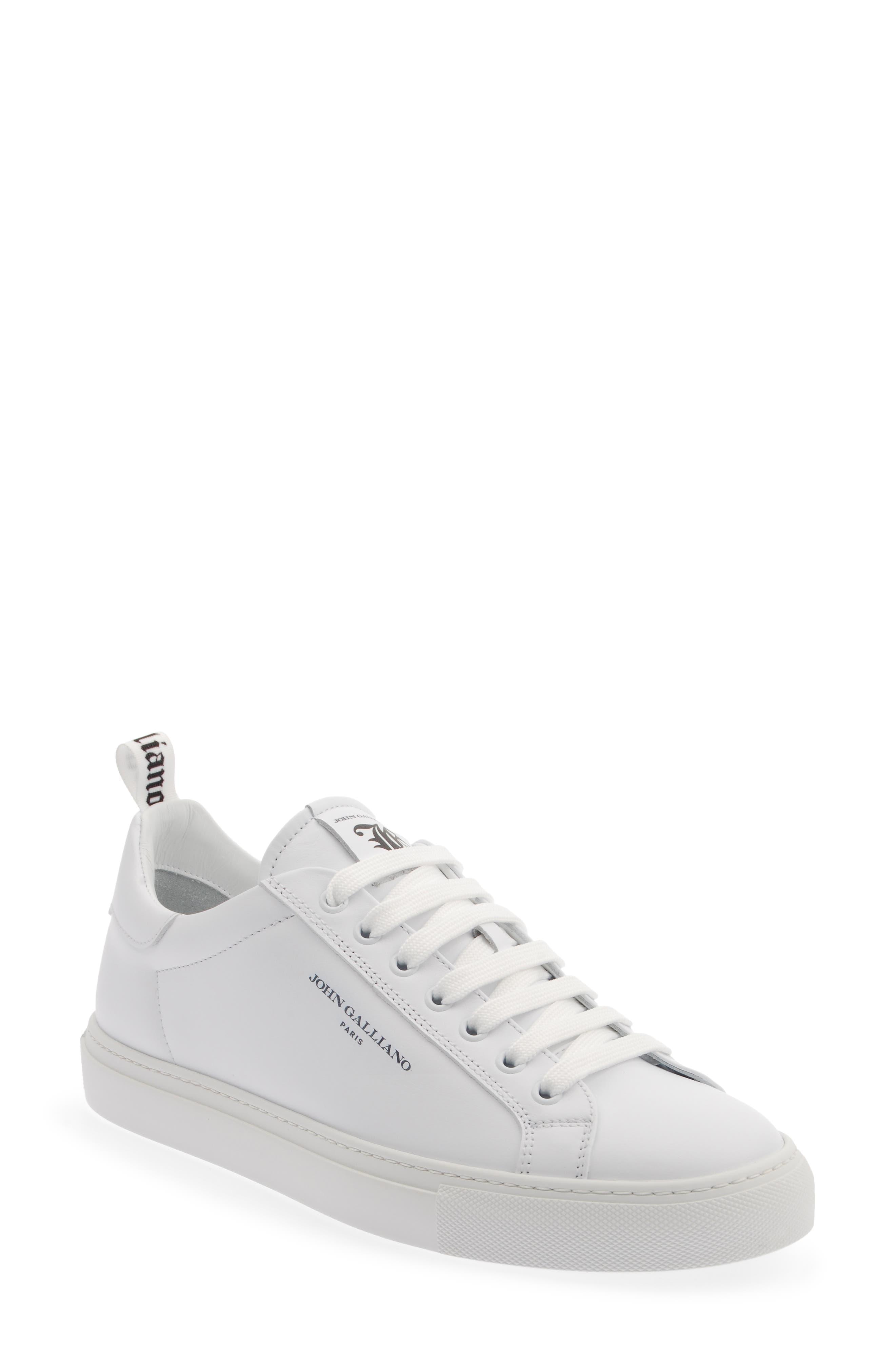 Logo Sneaker