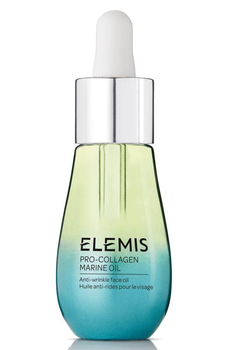 ELEMIS Pro-Collagen Marine Oil, Main, color, NO COLOR