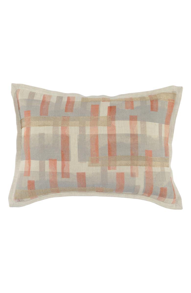 VILLA HOME COLLECTION Arlo Accent Pillow, Main, color, 020