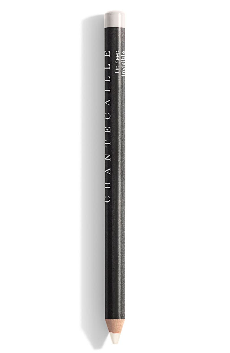 CHANTECAILLE Lip Keep Lip Definer Pencil, Main, color, CLEAR