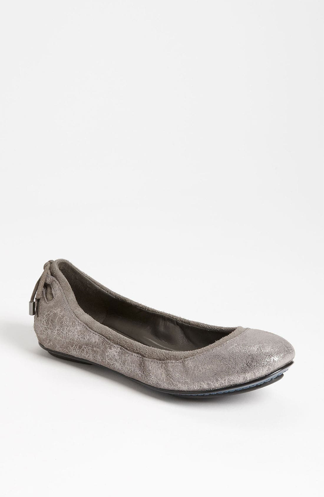 ,                             Maria Sharapova by Cole Haan 'Air Bacara' Flat,                             Main thumbnail 9, color,                             021