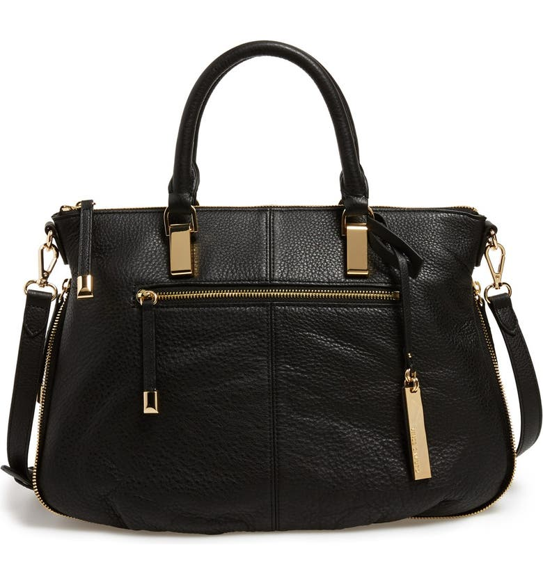 VINCE CAMUTO 'Rina' Satchel, Main, color, 001