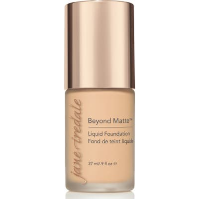 Jane Iredale Beyond Matte Liquid Foundation - M3