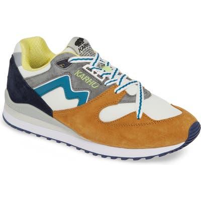 Karhu Synchron Classic Sneaker - Brown