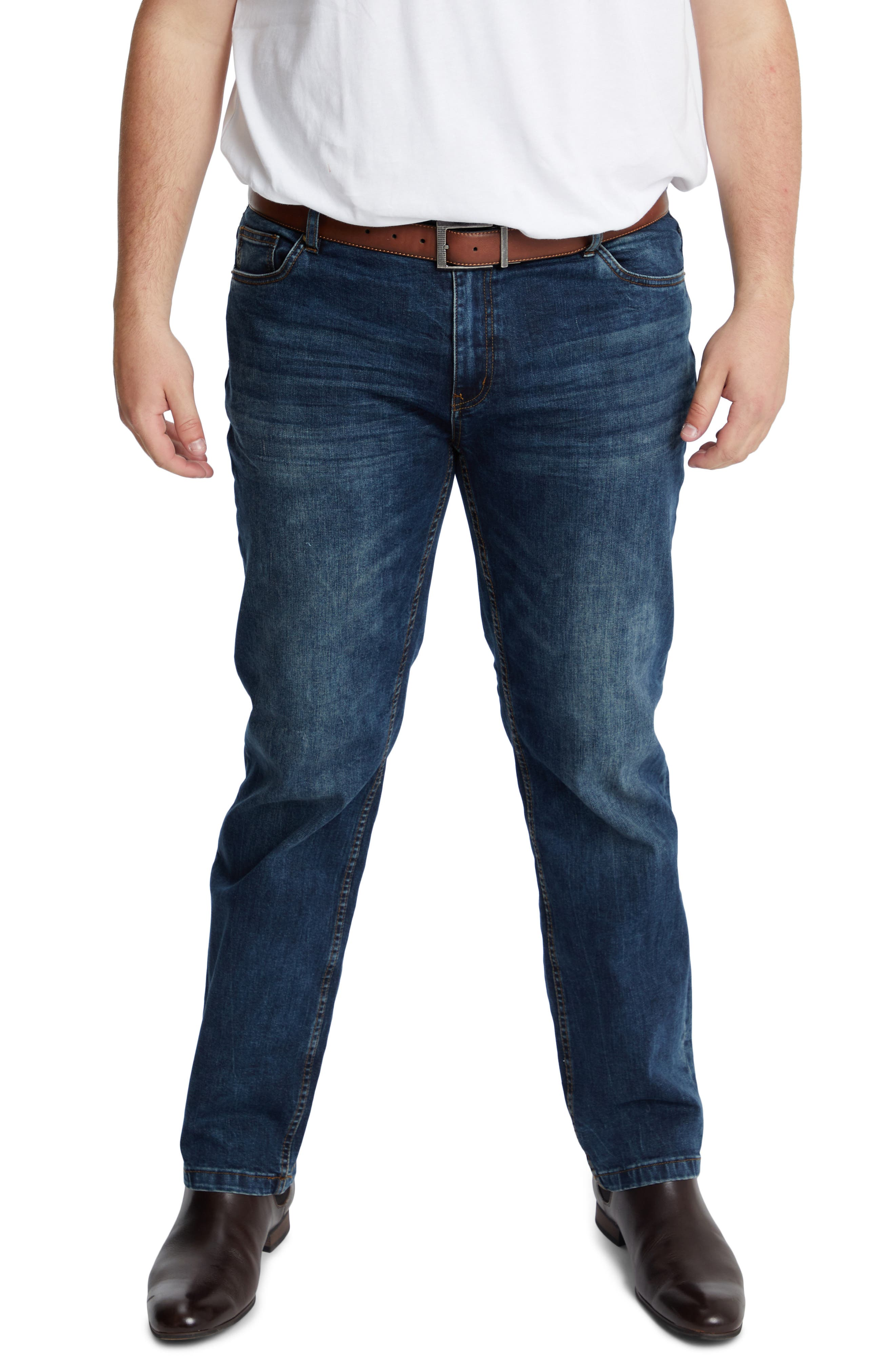 Doherty Jeans