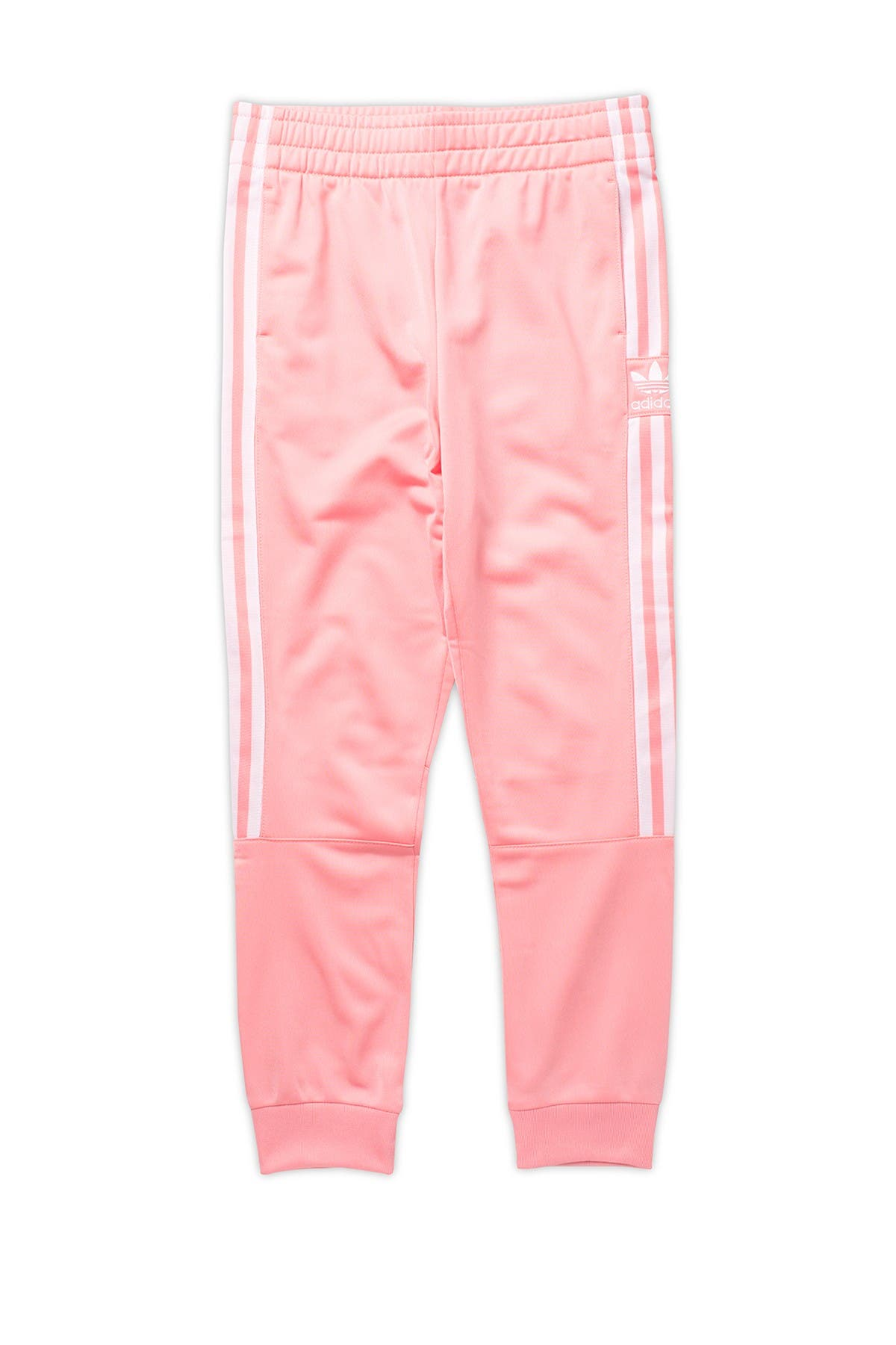 Image of ADIDAS ORIGINALS Lock Up Classic 3-Stripes Track Pants