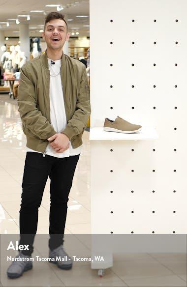 Alapa Convertible Sneaker, sales video thumbnail