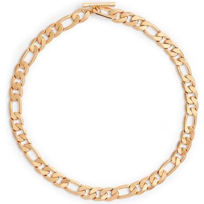 Jenny Bird New Core Landry Chain Necklace