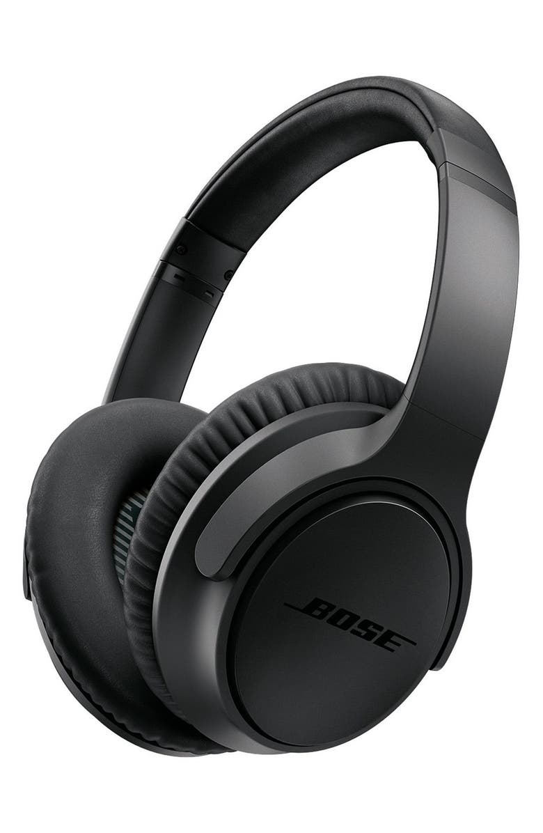 BOSE<SUP>®</SUP> SoundTrue<sup>®</sup>IIAround-Ear Android Headphones, Main, color, Black
