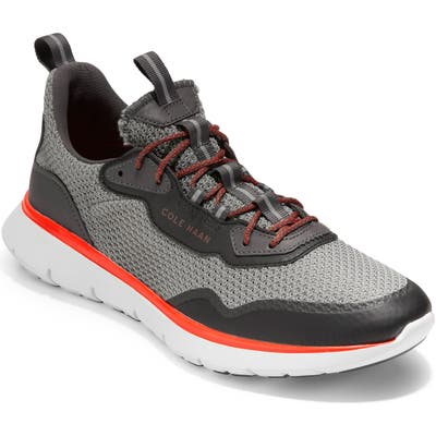 Cole Haan Zerogrand Trainer Sneaker- Grey