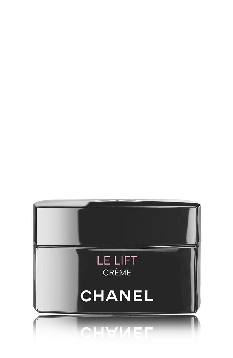 CHANEL LE LIFT CRÈME <br />Firming Anti-Wrinkle Cream, Main, color, 000